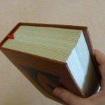 Oblivion Book #1
