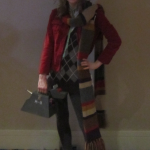 Time Lady Fourth Doctor