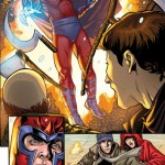 Avengers Origins Scarlet Witch & Quicksilver 04