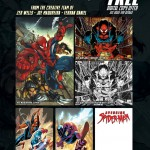 Avenging Spider-Man 1 Preview
