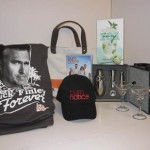 Burn Notice Prize Pack