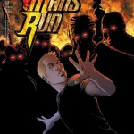 Dead Man's Run 2 Cover A