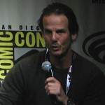 WonderCon 2012: Battleship panel: Director Peter Berg