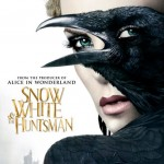 Snow White and The Huntsman: Queen Poster