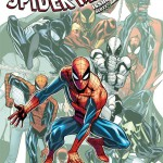 Spider-Man 692 Cover