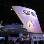 Star Trek Game E3 2012