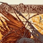 The Lord Of The Rings Mondo Header