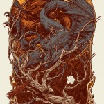 Lord of the Rings: The Return of The King Mondo Regular