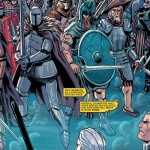 Elric: The Balance Lost #11 preview page 07