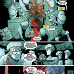 Chew: Secret Agent Poyo #1 pg1