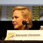 SDCC 2012: Silent Hill: Revelation panel: Adelaide Clemens