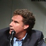 SDCC 2012: The Campaign panel: Will Ferrell