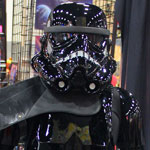 SDCC 2012: Cosplay Round-Up: Highland Storm Trooper