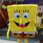 SDCC 2012: SpongeBob SquarePants