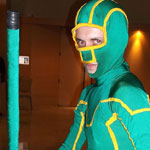 Dragon*Con 2012: Cosplay: Kick-Ass