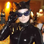 Dragon*Con 2012: Cosplay: Catwoman