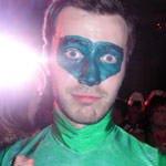 Dragon*Con 2012: Cosplay: Green Lantern