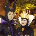 Dragon*Con 2012: Cosplay; Disney