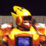 Dragon*Con 2012: Cosplay Contest