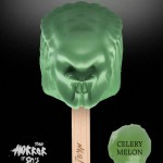 Horror Movie Ice Cream Predator Image