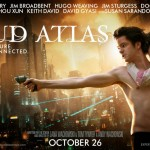 Cloud Atlas Jim Sturgess Banner