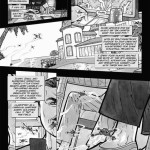Think Tank #3 page 2 preview