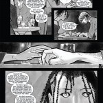 Think Tank #3 page 5 preview