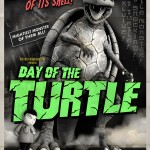 Day of the Turtle