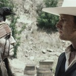 The Lone Ranger - Depp and Hammer