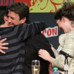 NYCC 2012: Firefly 10th Anniversary panel: Sean Maher, Nathan Fillion, and Jewel Staite