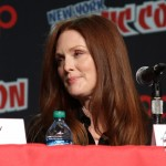 NYCC 2012: Carrie panel: Julianne Moore