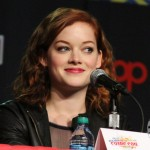 NYCC 2012: Evil Dead panel: Jane Levy