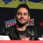 NYCC 2012: Evil Dead panel: director Fede Alvarez