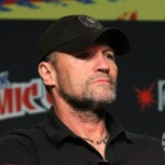 NYCC 2012: The Walking Dead panel: Michael Rooker