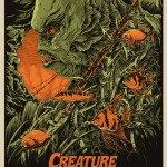 Ken Taylor Creature From The Black Lagoon