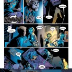 Fantastic Four #1 preview 2