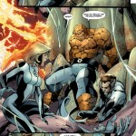 Fantastic Four #1 preview 3
