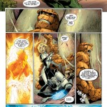 Fantastic Four #1 preview 4