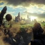 Oz The Great And Powerful Landscape 04