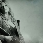 Justified Season 4 Promo Art - Joelle