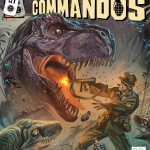 Chronos Commandos: Dawn Patrol #1