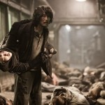Snowpiercer movie still