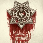 The Walking Dead Paleyfest Poster