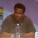 WonderCon 2013: This Is the End panel: Craig Robinson 01