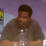 WonderCon 2013: This Is the End panel: Craig Robinson 02