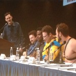 WonderCon 2013: This Is the End panel