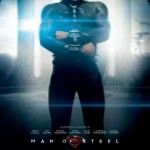 Man of Steel Poster -- Michael Shannon as General Zod