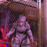 SDCC 2013: Godzilla Encounter 11