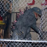SDCC 2013: Godzilla Encounter 14
