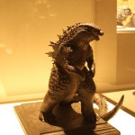 SDCC 2013: Godzilla Encounter 44